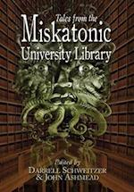 Tales from the Miskatonic University Library