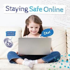 World Issues: Staying Safe Online