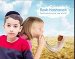 Rosh Hashanah (Festivals around the world)