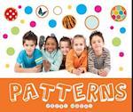 Patterns (First Maths)