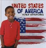 United States of America (World Adventures)