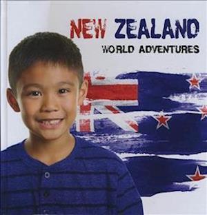 World Adventures: New Zealand