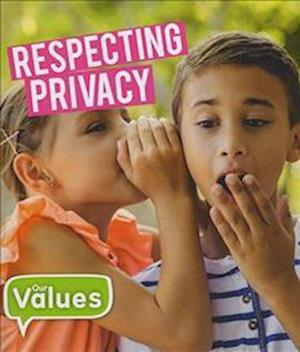 Respecting Privacy