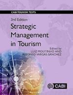 Strategic Management in Touri (Cabi Tourism Texts)