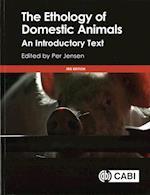 The Ethology of Domestic Ani