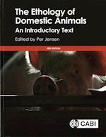 The Ethology of Domestic Ani