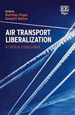 Air Transport Liberalization