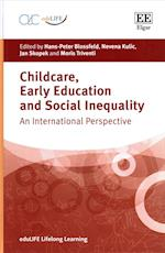 Childcare, Early Education and Social Inequality (eduLIFE Lifelong Learning Series, nr. 4)
