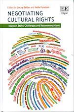 Negotiating Cultural Rights