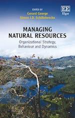 Managing Natural Resources