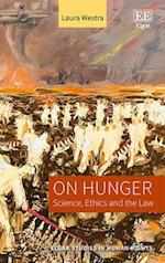 On Hunger (Elgar Studies in Human Rights Series)