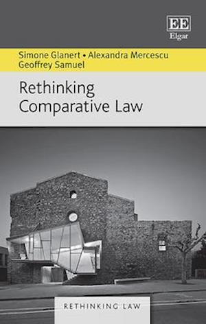 Rethinking Comparative Law