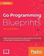 Go Programming Blueprints - Second Edition