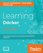 Learning Docker, Second Edition