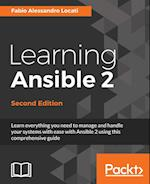 Learning Ansible 2, Second Edition af Fabio Alessandro Locati
