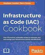 Infrastructure as Code (IAC) Cookbook