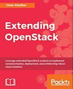 Extending OpenStack