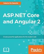 ASP.NET Core and Angular 2