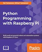 Python Programming with Raspberry Pi Zero