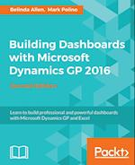 Building Dashboards with Microsoft Dynamics GP 2016