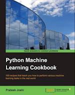 Python Machine Learning Cookbook