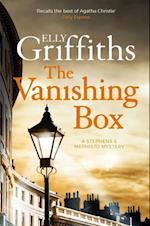 Vanishing Box (Stephens and Mephisto)