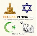 Religion in Minutes (IN MINUTES)