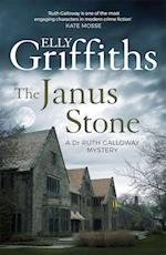 The Janus Stone af Elly Griffiths