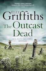 The Outcast Dead af Elly Griffiths