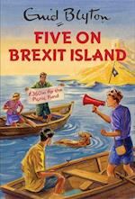 Five on Brexit Island af Bruno Vincent