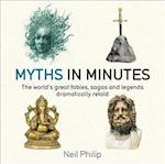 Myths in Minutes (IN MINUTES)