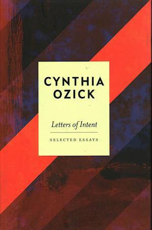 Bog, hardback Letters of Intent