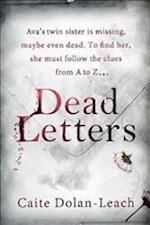 Dead Letters af Caite Dolan-Leach
