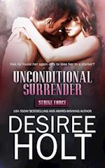 Unconditional Surrender af Desiree Holt
