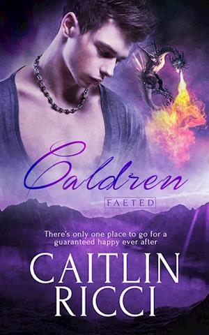 Caldren af Caitlin Ricci