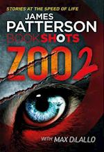 Zoo 2 af James Patterson
