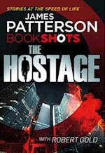 The Hostage af James Patterson