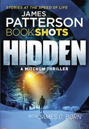 Bog, paperback Hidden af James Patterson
