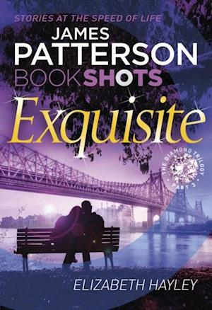 Exquisite af James Patterson