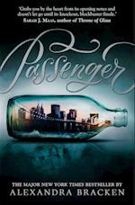 Passenger af Alexandra Bracken