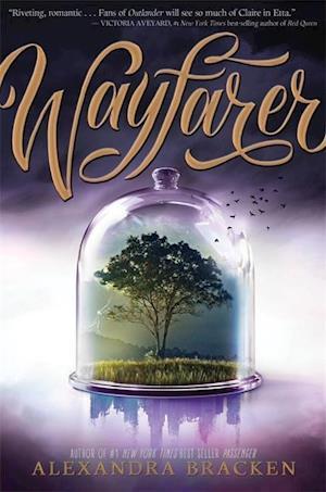 Bog, paperback Passenger: Wayfarer af Alexandra Bracken