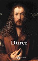 Delphi Complete Works of Albrecht Durer (Illustrated)