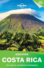 Lonely Planet Discover Costa Rica af Lonely Planet Publications