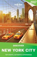 Lonely Planet Discover 2017 New York City af Lonely Planet Publications