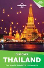 Lonely Planet Discover Thailand (Lonely Planet Discover Thailand)