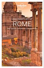 Lonely Planet Best of Rome (Travel Guide)