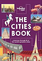 The Cities Book af Lonely Planet Kids