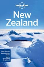 New Zealand af Lonely Planet