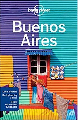 Bog, paperback Lonely Planet Buenos Aires af Lonely Planet