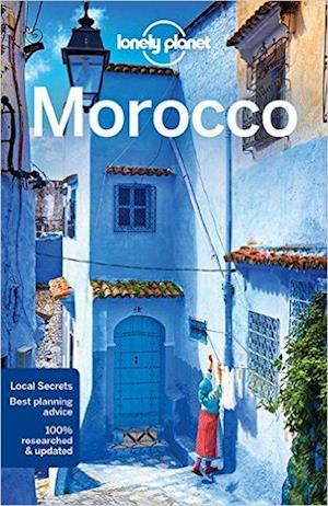 Bog, hæftet Morocco, Lonely Planet (12th ed. Aug. 17) af Lonely Planet
